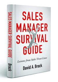 The Sales Survival Handbook: Cold Calls, Commissions, and Caffeine Addiction